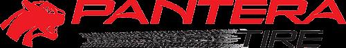 pantera tire logo